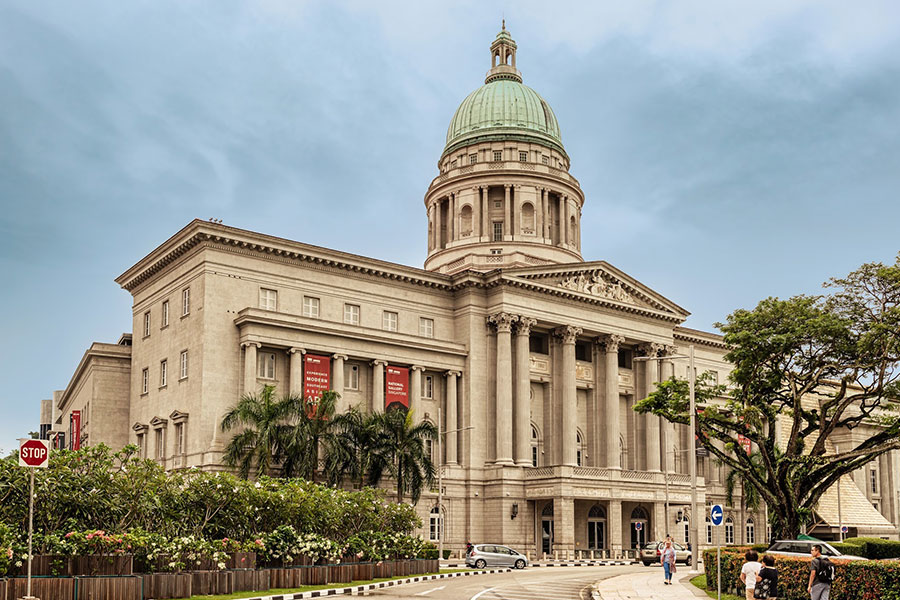Singapore-National-Gallery